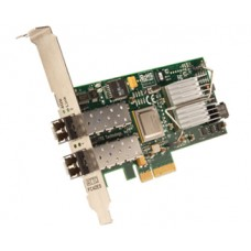 FC-42ES Dual Port Fibre Channel 4Gb