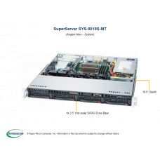 SYS-5019S-MT