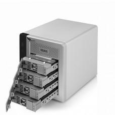 Pegasus R4 4TB (4 x 1TB) RAID systeem