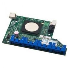 Intel AXX4SASMOD SAS Entry Raid Card 4-Port SAS Modular Based on LSI 1064E controllerSupport Raid 0/1/10