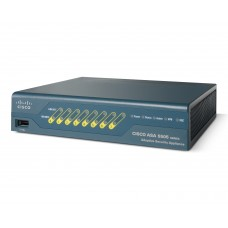 ASA 5500 Adaptive Security Appliance