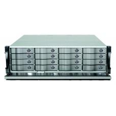 ERM16R-10GR3 32TB 4x 10GbE + 4x 1GbE iSCSI, dual controller