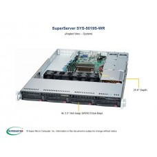 SYS-5019S-M