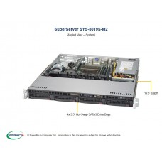 SYS-5019S-M2