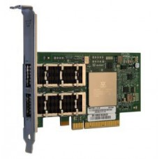 QLE7342 dual-port 40Gbps InfiniBand Adapter
