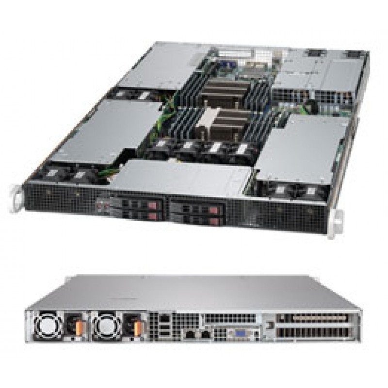 Supermicro SYS-1027GR-TRT2