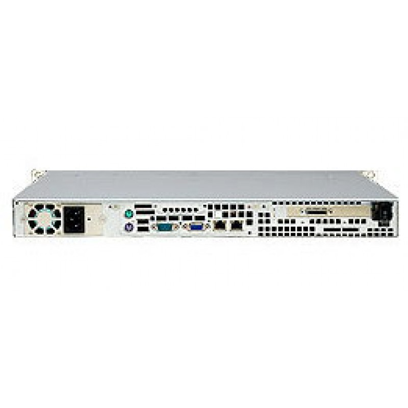 Supermicro SYS-5016T-MRB