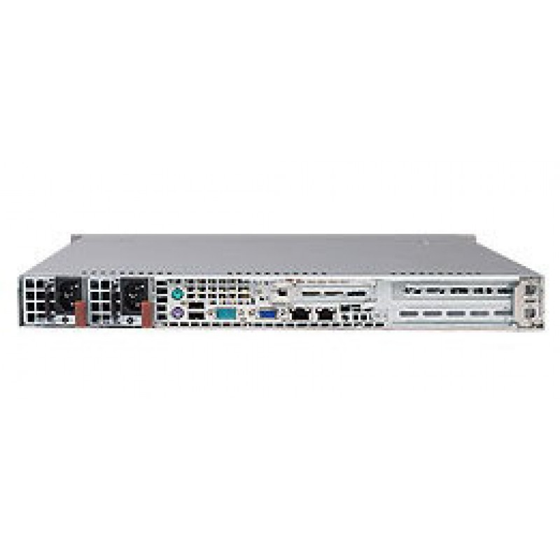 Supermicro AS-1021M-UR+V