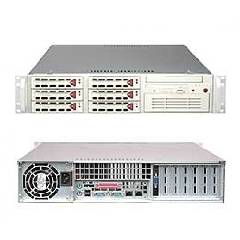 Supermicro SYS-6025B-T