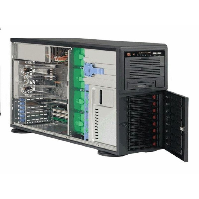 Supermicro SYS-7046A-3