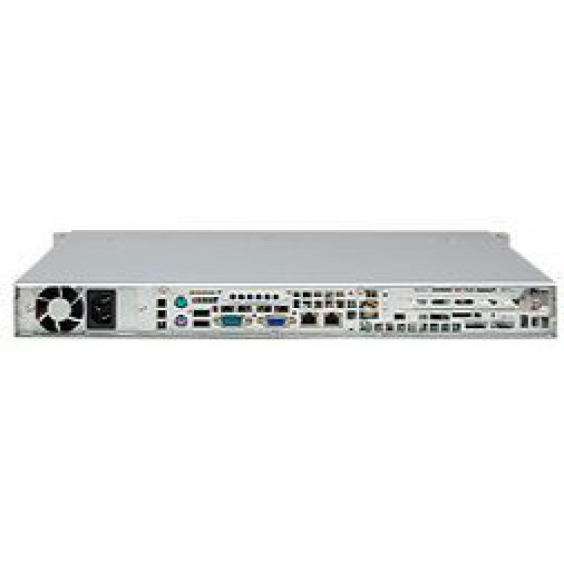 Supermicro SYS-6016T-MTHF