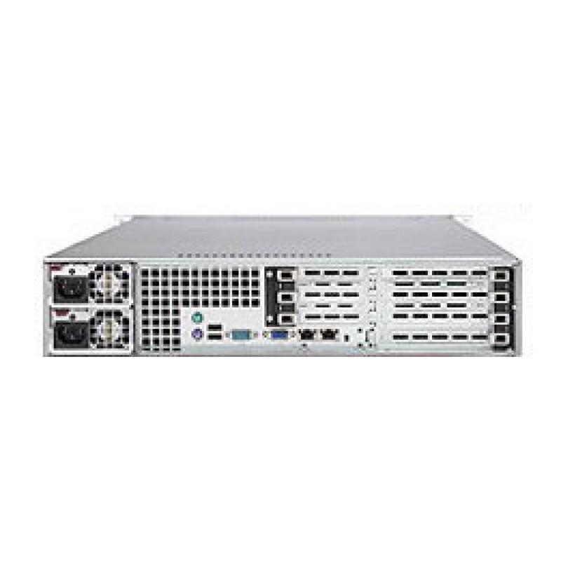 Supermicro CSE-825TQ-R700UV /CSE-825TQ-R700UB