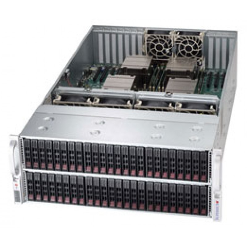 Supermicro SYS-4047R-7JRFT