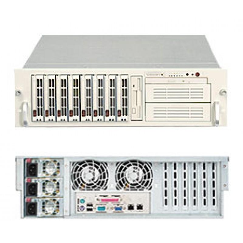 Supermicro CSE-833S2-R760