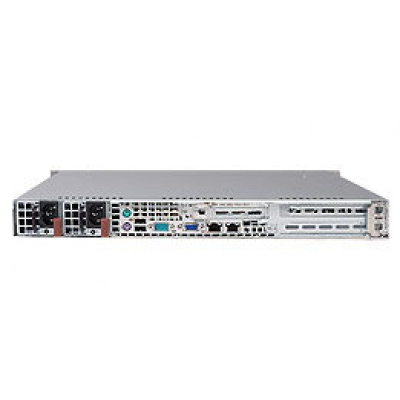 Supermicro SYS-5015M-URV