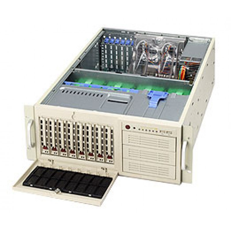 Supermicro SYS-7045A-8