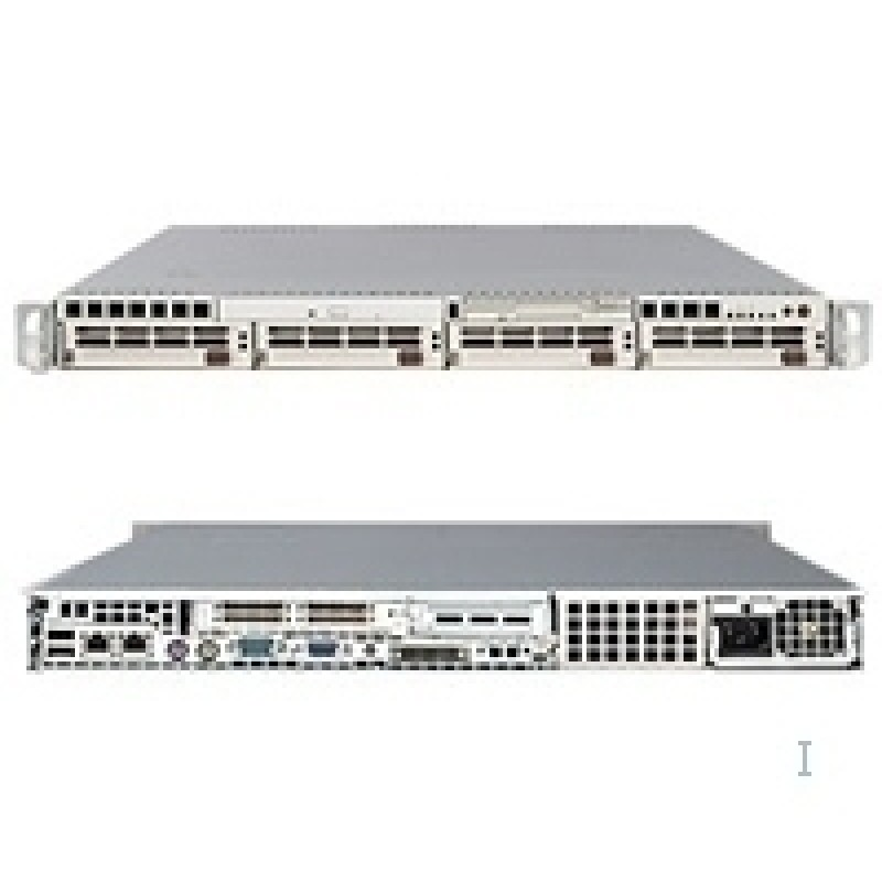 Supermicro SYS-5015P-T