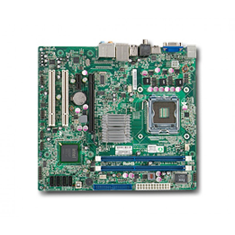 Supermicro MBD-C2G41-O (Single)
