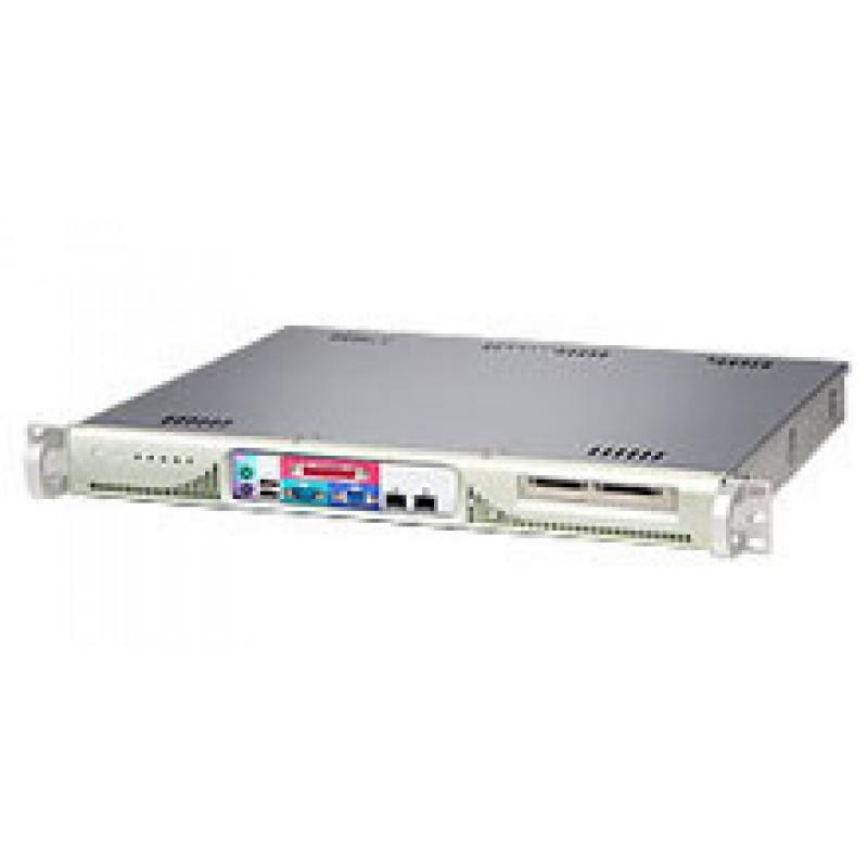 Supermicro CSE-513L-420CSE-513L-420B (No CDRom,FDD, & Rails)