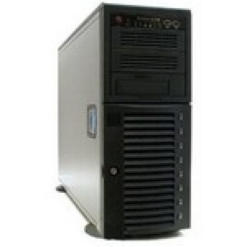 Supermicro CSE-743S1-650CSE-743S1-650B