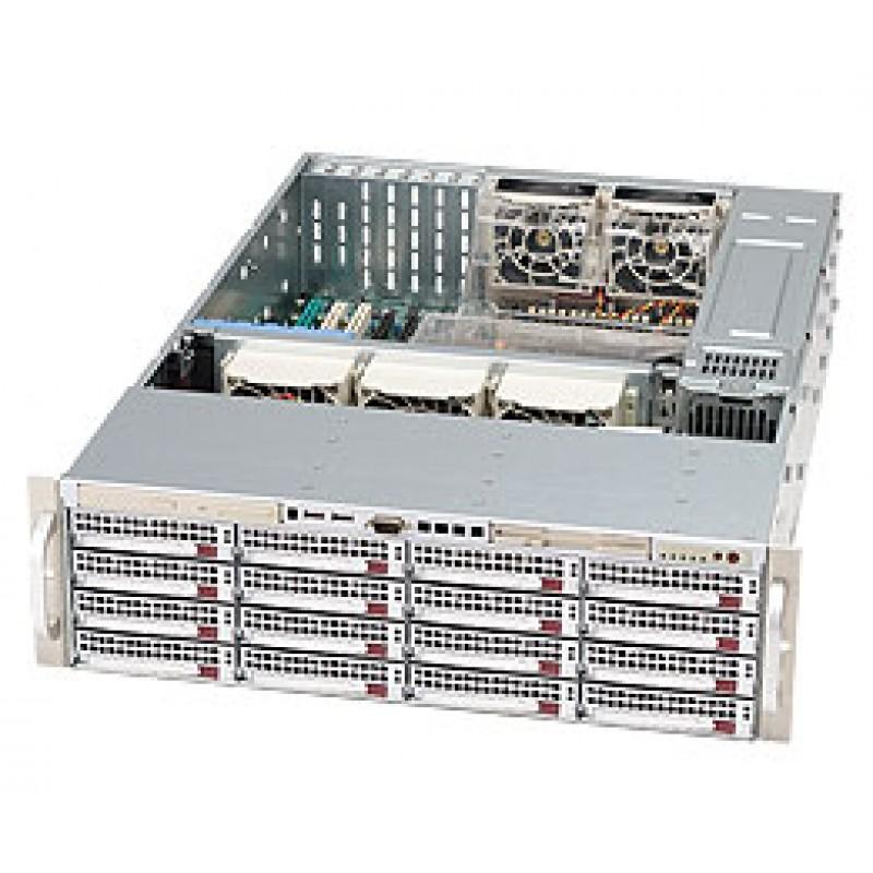 Supermicro CSE-836E2-R800V