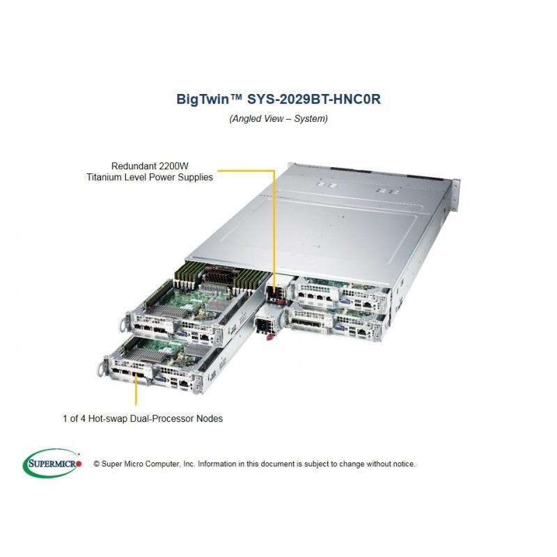 SYS-2029BT-HNC0R