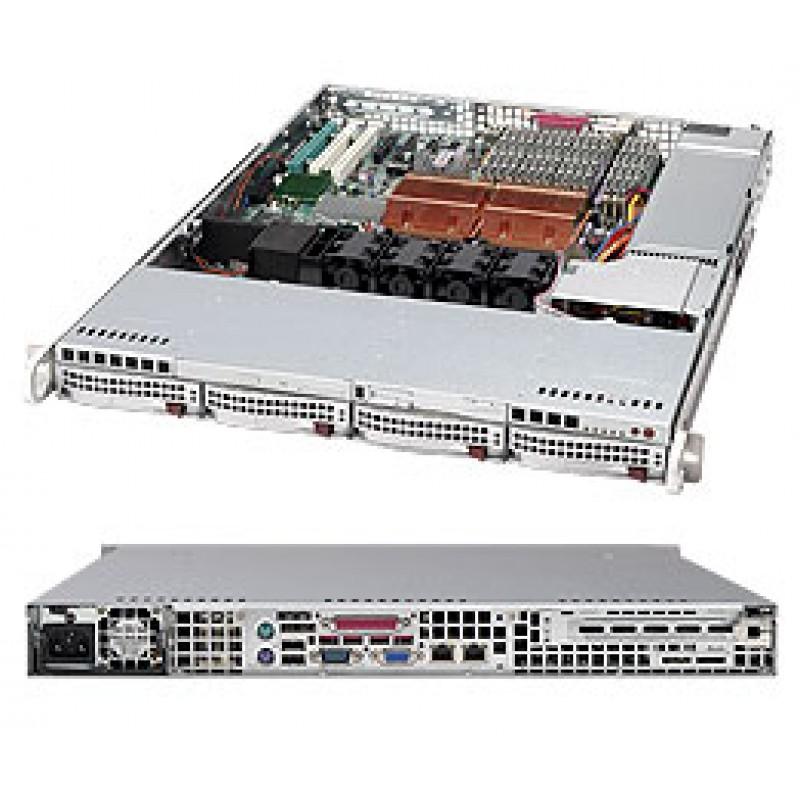 Supermicro CSE-815TQ-700V /CSE-815TQ-700B CSE-815TQ-700CV /CSE-815TQ-700CB
