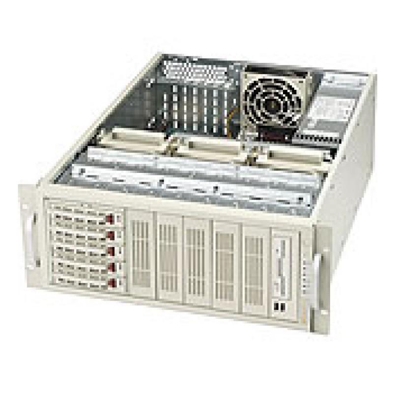 Supermicro CSE-942i-650 CSE-942i-650B
