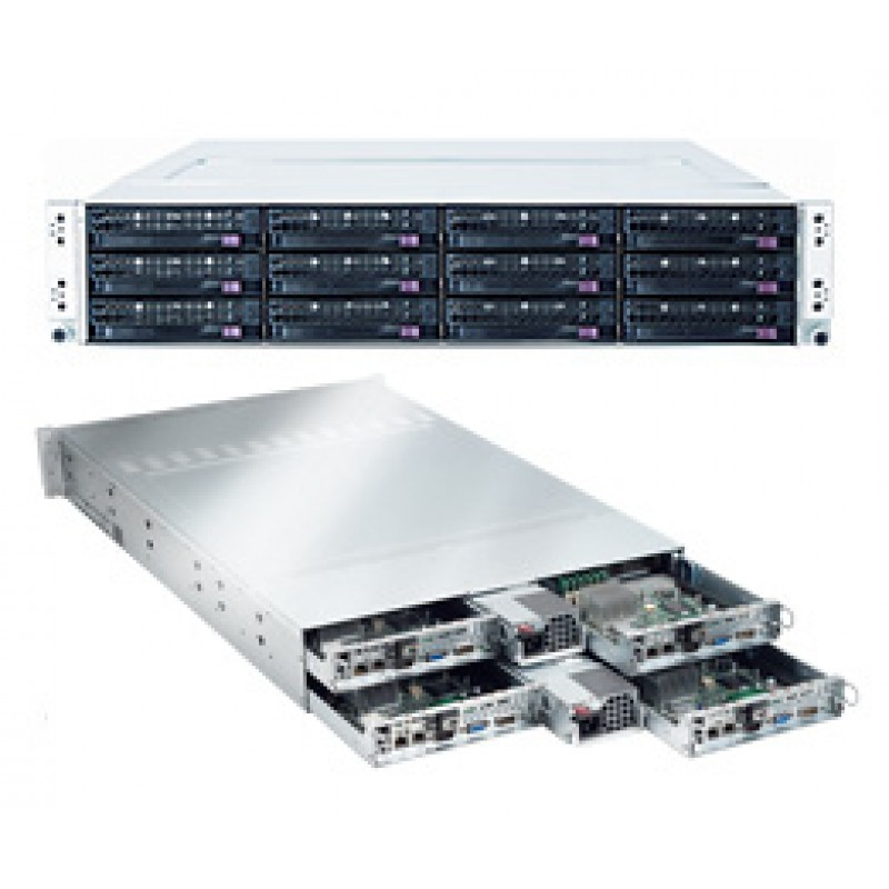 Supermicro SYS-5026TI-HTRF
