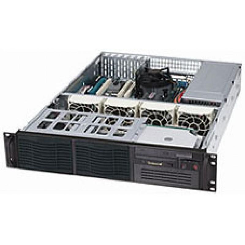 Supermicro CSE-822i-400LPB (BTO)