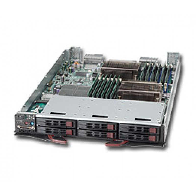 Supermicro SBI-7126T-S6