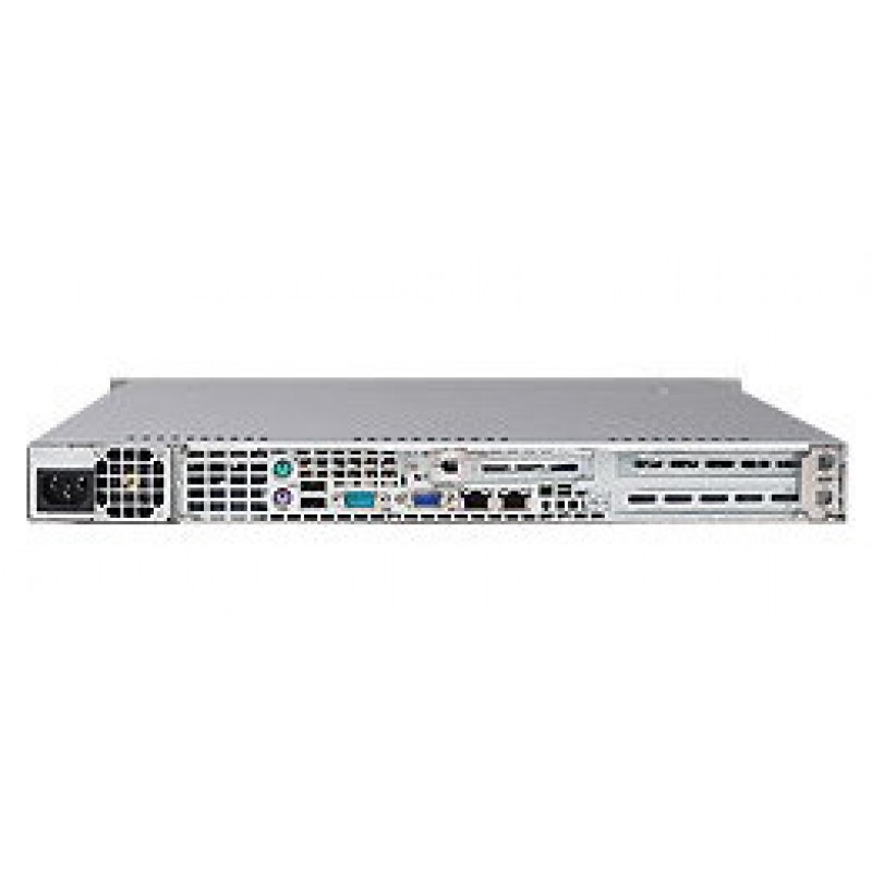 Supermicro SYS-6015B-UV