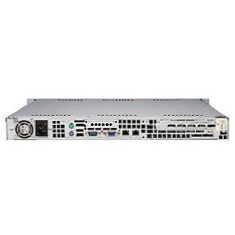 Supermicro SYS-5016I-MT