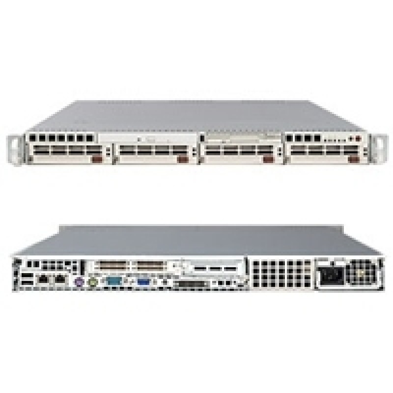 Supermicro SYS-6015P-8B