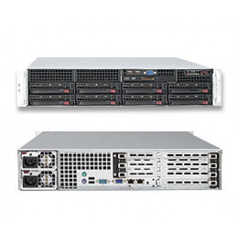 Supermicro SYS-6026T-6RF+