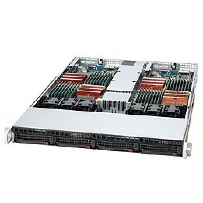 Supermicro CSE-808T-780B