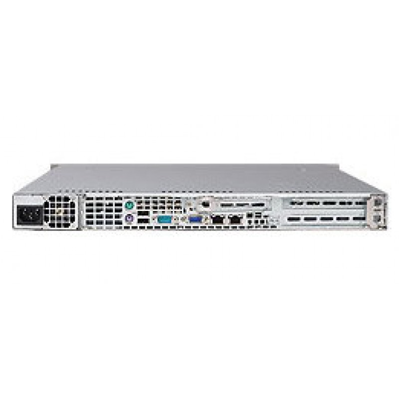 Supermicro SYS-5015M-UV