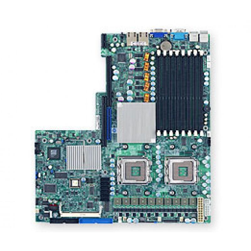 Supermicro MBD-X7DBU-O
