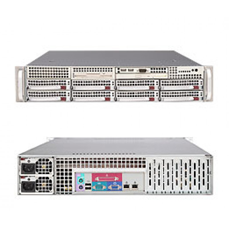 Supermicro SYS-6025B-3RB