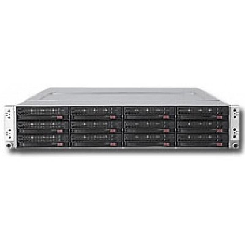 Supermicro SYS-6026TT-HiBXRF