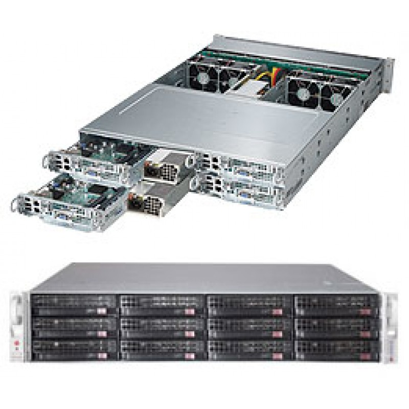 Supermicro Supermicro-SYS-6028TP-HC0TR