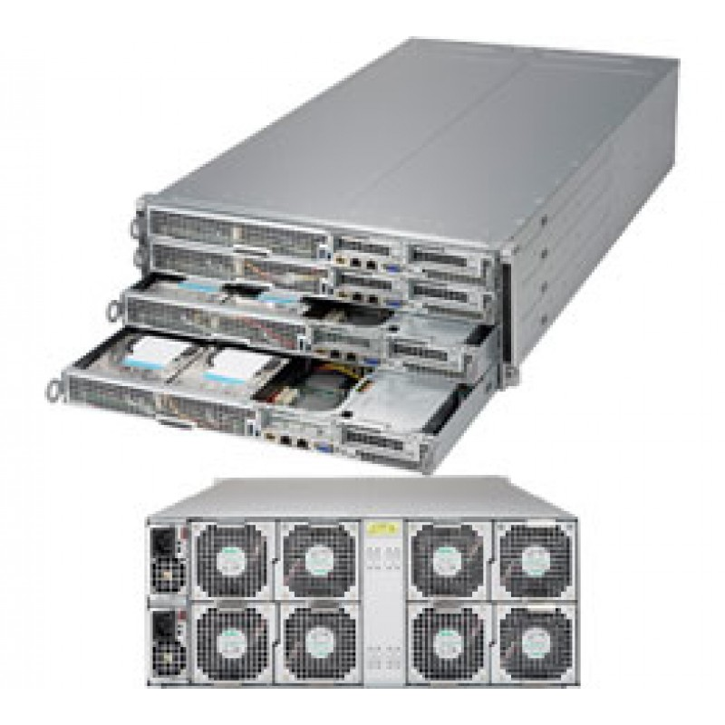 Supermicro SYS-F618H6-FT+