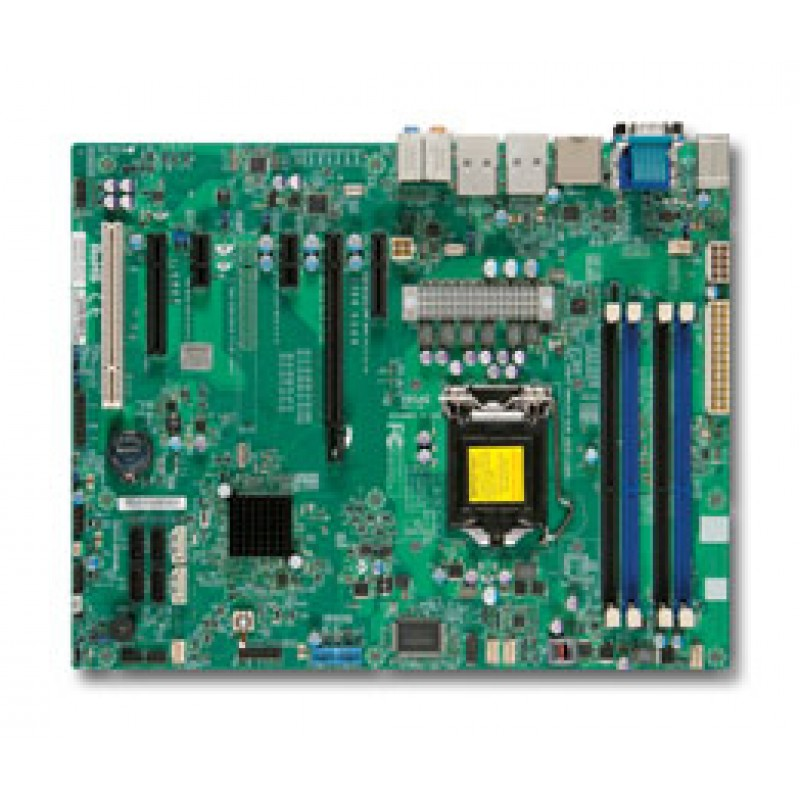 Supermicro MBD-X8DT6-O (Single)