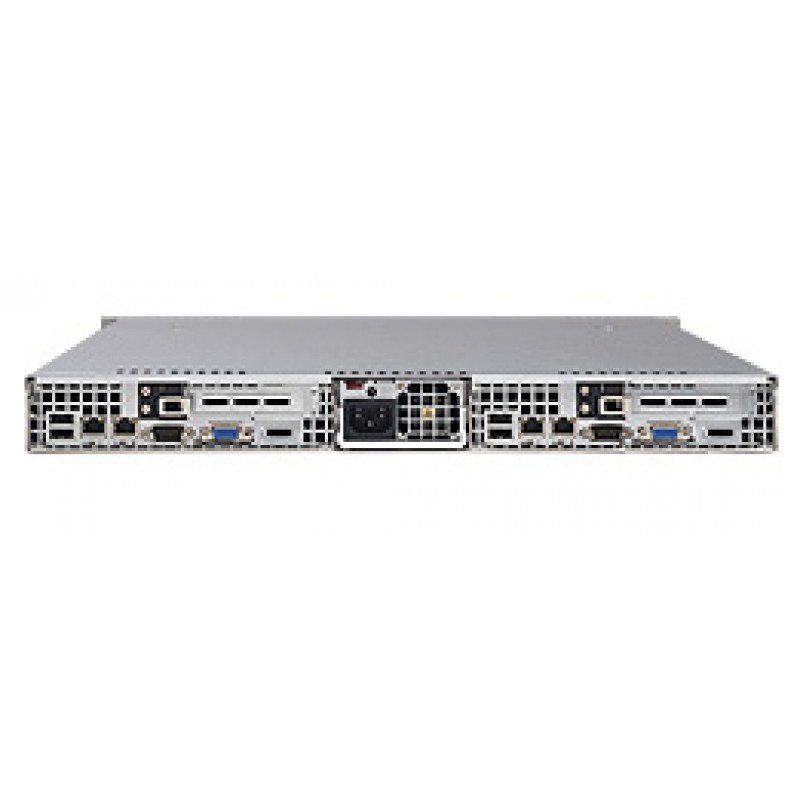 Supermicro SYS-6015TW-TB