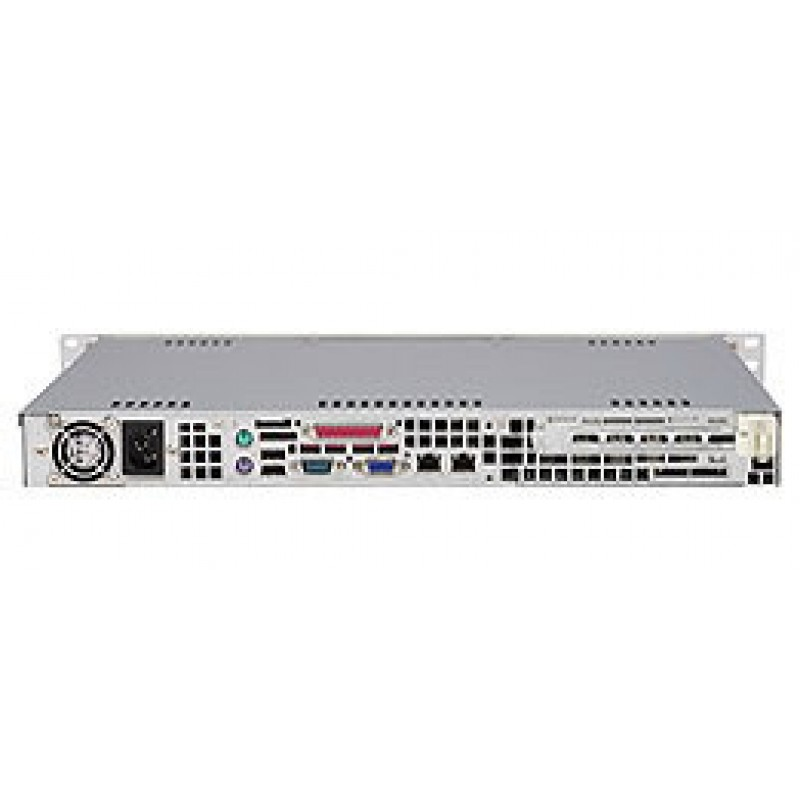 Supermicro SYS-5014C-MR