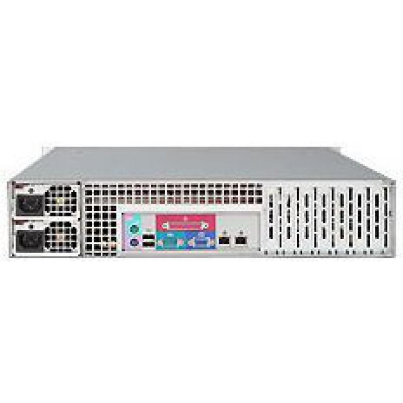 Supermicro CSE-216E16-R1200LPB