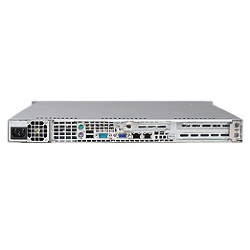 Supermicro SYS-6015W-NTV