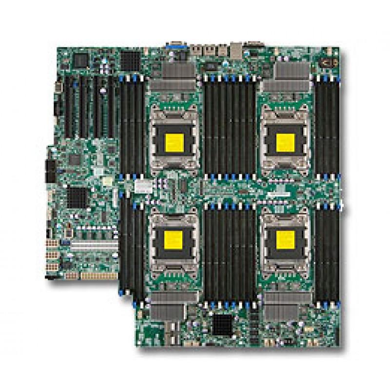 Supermicro MBD-X9QR7-TF+-B