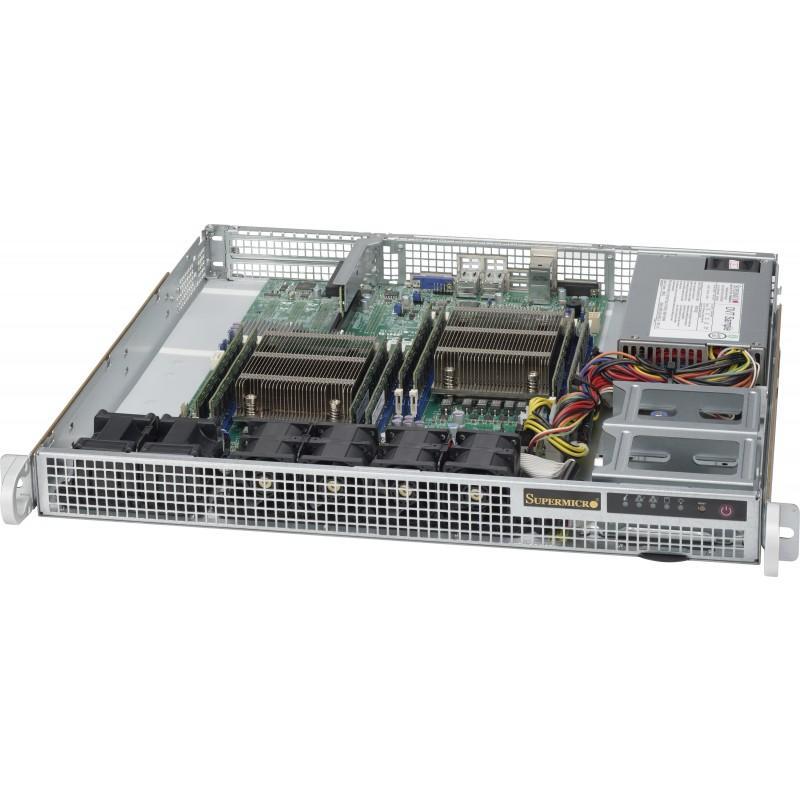 Supermicro CSE-514-505
