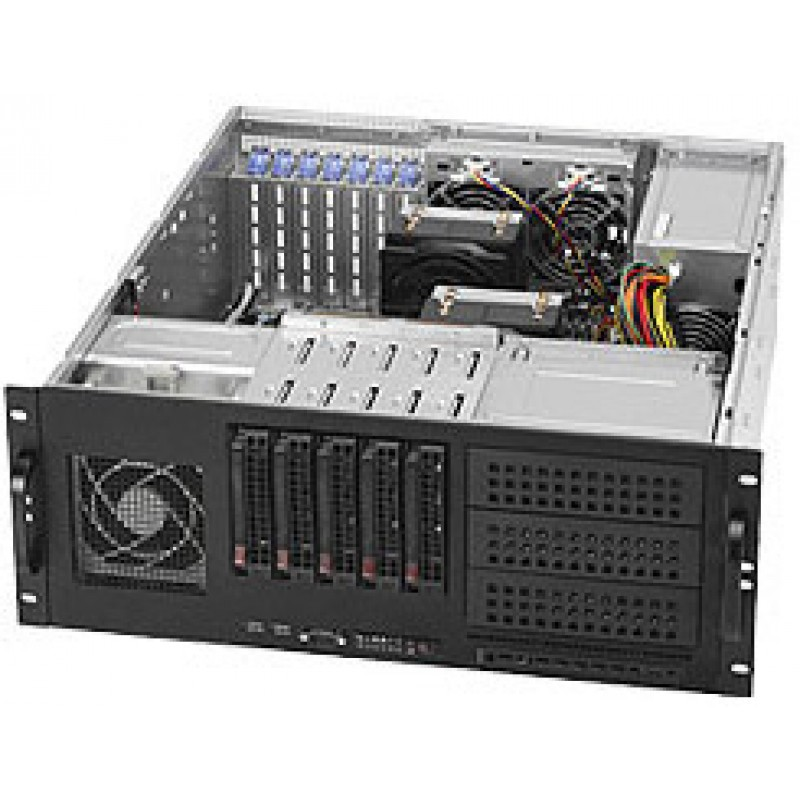 Supermicro SYS-6046T-TUF